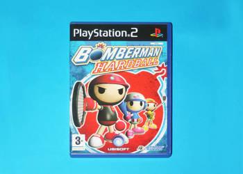 Bomberman Hardball (PlayStation 2   PS2)
