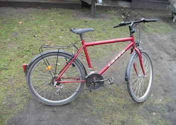 Do sprzedania: Rower górski używany