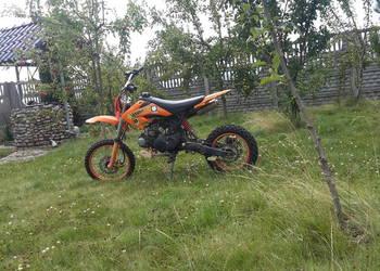 Loncin 125cc Gotowy do jazdy
