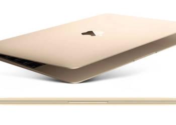 Macbook RETINA 12 Gold 256GB STAN IDEALNY !2017rok