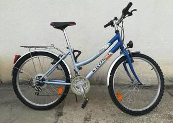 Rower młodzieżowy Kross Junior City