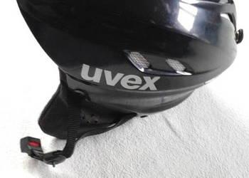 kask firmy UVEX