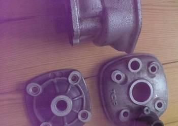 Cylinder Top 70ccm Komplet 600km przebiegu.