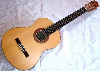 Gitara klasyczna YAMAHA C30M (pokrowiec gratis)