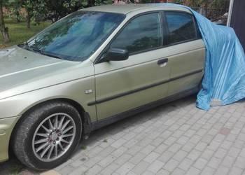 Honda Accord VI na części