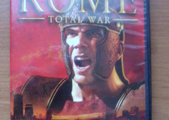 Gra Rome - Total War