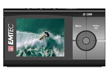 Odtwarzacz MP3 Emtec C235 FM