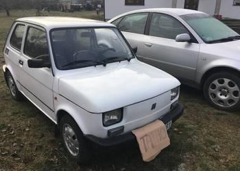 Fiat 126 tanio