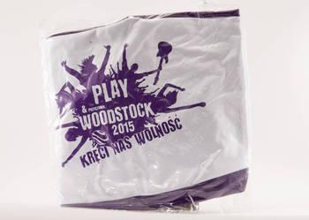 Piłka dmuchana - piłka plażowa - piłka Play - Woodstock