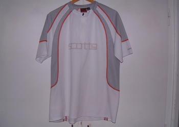 Koszulka renomowanej firmy SCOTT Rozm. L