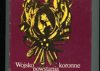 Wojsko koronne powstania kościuszkowskiego
