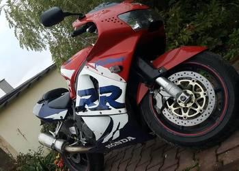 Honda CBR 900RR Fireblade