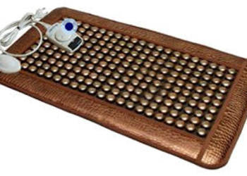 Mata Zdrowia Nuga Best NM-80 Turmalinowa NM80 Materac