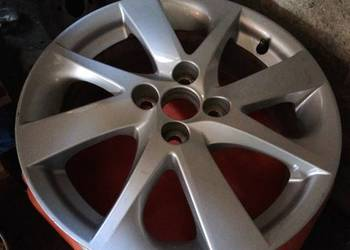 Toyota Auris Felgi Sprzedajemypl
