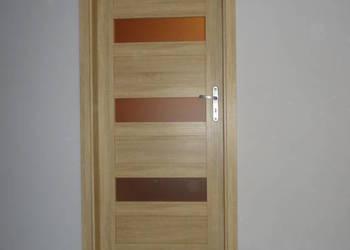 drzwi wewnętrzne pokojowe