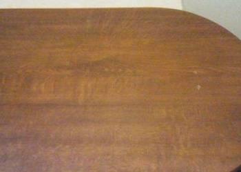 blat - lada stół kuchenny