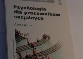 Psychologia dla pracowników socjalnych, gwp - stan idealny!