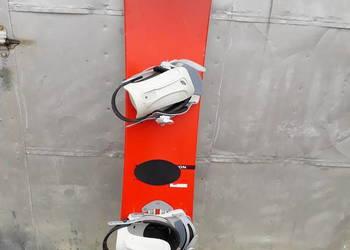 Snowboard HEAD