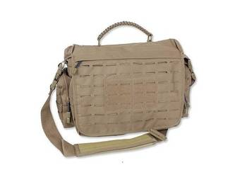 Torba TACTICAL PARACORD BAG duża COYOTE