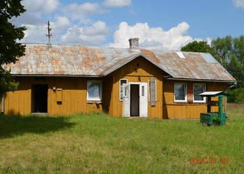 Dom do rozbiórki / przeniesienia