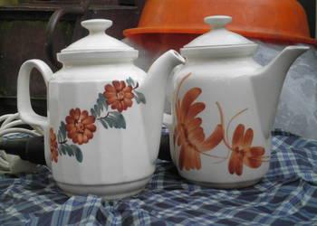 Czajniki elektryczne porcelanowe