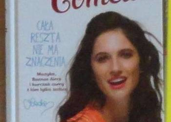 """""""Cała reszta nie ma znaczenia"""" Lodovica Comello (Violetta)"""