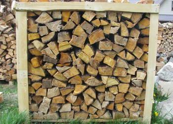 Drewno opałowe kominkowe ogniskowe