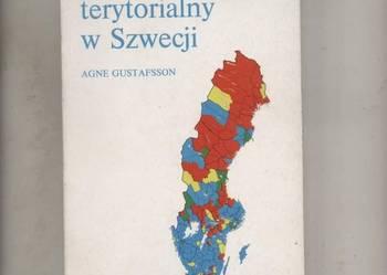 Samorząd terytorialny w Szwecji