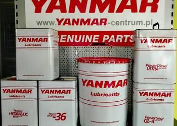 Yanmar olej silnikowy 10W30 5L
