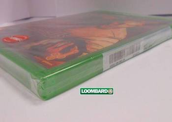 GRA NA KONSOLE XBOX ONE THE WOLF AMOUNGUS