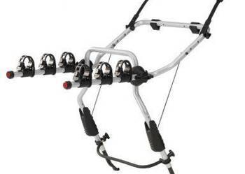 Thule ClipOn 9103 bagażnik rowerowy montowany na tylnej klap
