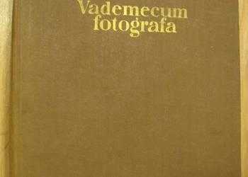 Vademecum fotografa - Stanisław Sommer, Witold Dederko