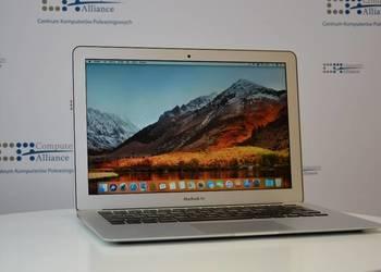Apple MacBook i7 8GB 240GB SSD Intel HD Klasa A+