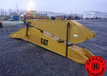 NOWE Ramię do koparki Cat 325 Ramię Caterpillar 324 Cat 323