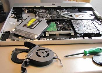 Naprawa komputerów, laptopów, szybko i solidnie