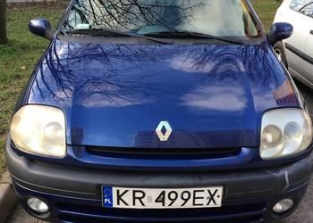 Sprzedam Renault ClioII