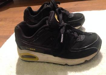 Nike AirMax czarne 28,5