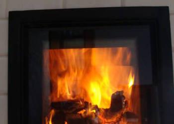 palenisko zduńskie ciepły kominek kaflowy 3 generacji piec