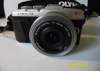 Sprzedam  aparat Olympus Pen E-PL-7 (na GWARANCJI !!! )