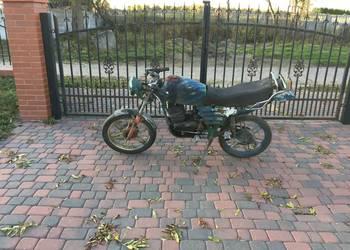 Kreidler 175  / Wsk 4   W2 175  Silnik