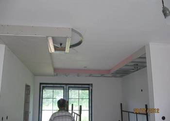 Wykańczanie wnętrz, remonty mieszkań Rzeszów