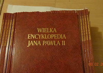 Jan Paweł II Wielka Encyklopedia