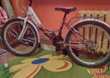 Sprzedam Rower Laguna 24 cale