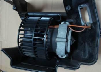Silnik wentylator nawiewu Opel Corsa B Tigra
