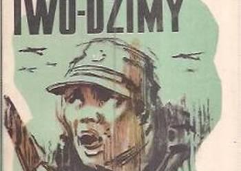 ŻÓŁTY TYGRYS - PIEKŁO IWO-DZIMY - MALTEN W.