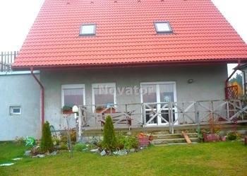 dom wolnostojący 150m Kruszyn