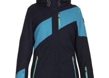 Killtec Kurtka narciarska THADEA damska za 510 zamiast 649
