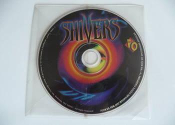 Shivers - klasyczna gra przygodowa na PC