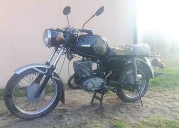MZ 250 TS 1980r PIĘKNA super stan