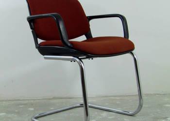 Fotel Comforto, lata 70.